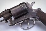 За 100 лет до Glock: Леопольд Гассер и его револьверы