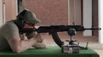 TG2: первый выезд на стрельбище