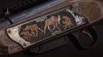 Высокохудожественное оружие: Baikal 145 Лось «Гон волков»